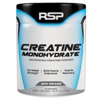 Rsp Creatine Review