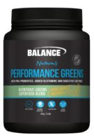 Balance Performance Greens Review