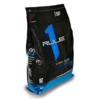 Rule 1 Whey Blend Review