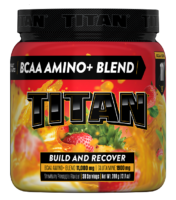 Titan Bcaa Review
