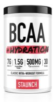 Staunch Nutrition Bcaa +hydration Review