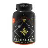 Wizard Nutrition Fireblast Ultra – Limited Edition