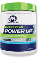 Pvl Power Up Pre-workout 30 Serve – Informed-choice Certified Review