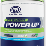 Pvl Power Up Pre-workout 30 Serve – Informed-choice Certified