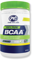 Pvl 100% Pure Bcaa Review