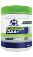 Pvl Full Potency Daa+ – Natural Trusted For Sport Review
