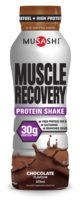 Musashi Muscle Recovery Rtd Box Of 6 Review