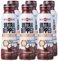 Musashi Ultra Ripped Rtd Box Of 6 Review