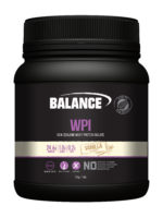 Balance Natural Whey Protein Isolate Review