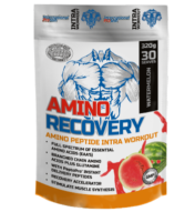 International Protein Amino Recovery 30 Serve Review