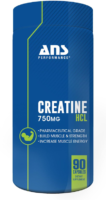 Ans Performance Creatine Hci Review