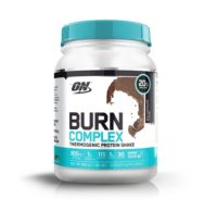 Optimum Nutrition Burn Complex Thermo Protein Review
