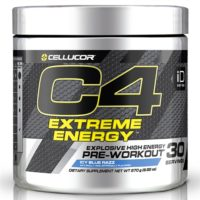 Cellucor C4 Extreme Energy Id Pre-workout Review