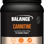 Balance Carnitine Value Pack