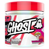 Ghost Lifestyle Burn Review