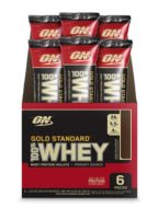 Optimum Nutrition Gold Standard 100% Whey Stick Review