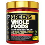 Body Science Greens Whole Foods
