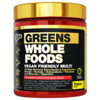 Body Science Greens Whole Foods Review