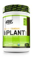 Optimum Nutrition Gold Standard 100% Plant Protein Review