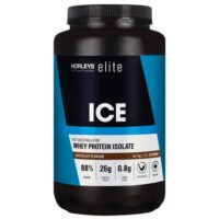 Horleys Ice New Formula Review