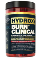 Bsc Body Science Hydroxyburn Clinical Review