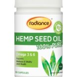 Radiance Hemp Oil