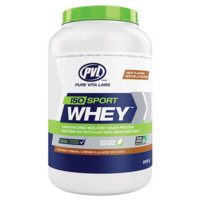 Pvl Grass Fed Sports Isolate Whey Review