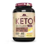 American Metaboix Keto Meal – 40 Meals Review