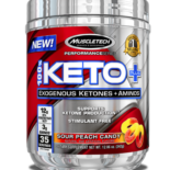Muscletech 100% Keto Plus Aminos