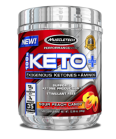 Muscletech 100% Keto Plus Aminos Review
