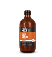 Melrose Mct Oil Original Review