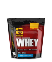 Mutant Whey Protein Review
