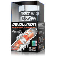 Muscletech Hydroxycut X-7 Thermo Neuro Revolution Review
