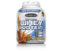 Muscletech Premium 100% Whey Protein Plus Review