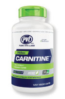 Pvl Carnitine 750 120 Review