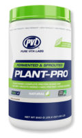 Pvl Plant Protein Review