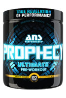 Ans Performance Prophecy Pre-workout Review