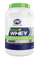 Pvl Grass Fed 100% Sports Whey Protein Review