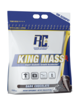 Ronnie Coleman King Mass Xl Review