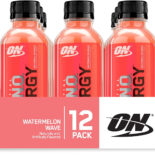 Optimum Nutrition Amino Energy Rtd Case Of 12