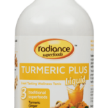 Radiance Turmeric Plus Liquid