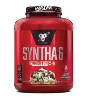 Bsn Syntha-6 Coldstone Ice Creamery Review
