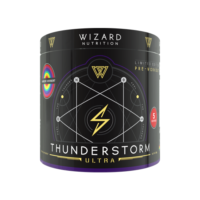 Wizard Nutrition Thunderstorm Ultra Pre-workout Review