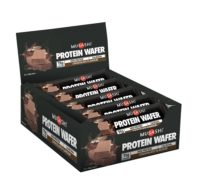 Musashi Protein Wafer Bar Box Of 12 Review