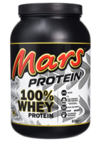 Mars 100% Whey Protein Review