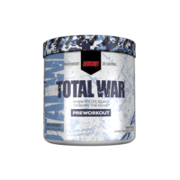 Total War White Walker Pre-workout – Limited Edition Review