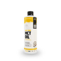 North Coast Naturals 100% Pure Mct Oil Review