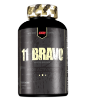 Redcon1 11 Bravo – Natural Anabolic Muscle Builder Review