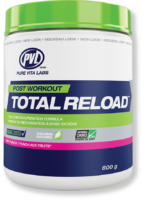 Pvl Total Reload Review