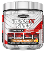 Muscletech Hydroxycut Shred Review